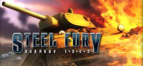 Steel Fury Kharkov 1942 Free Download