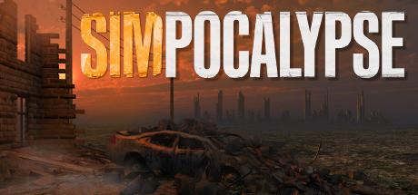 SimPocalypse Cover Image