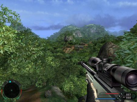 Far Cry скриншот