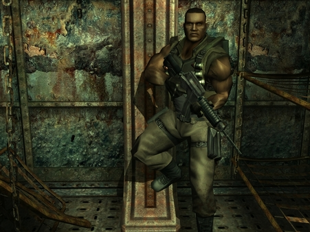 Скриншот №4 к Far Cry®