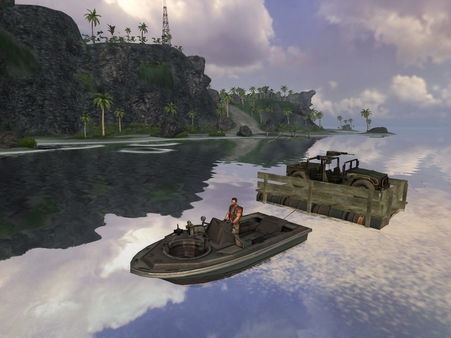 Скриншот №5 к Far Cry®