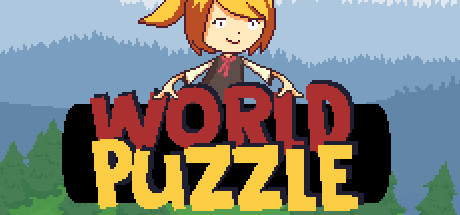 World Puzzle Cover Image