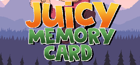 Juicy Memory Card Cover Image