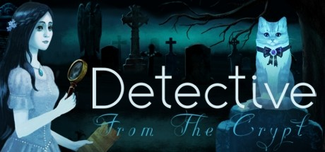 Detective From The Crypt Free Download