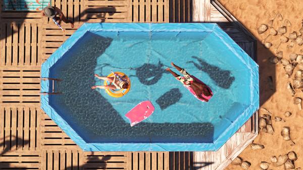 Скриншот №3 к Rust - Sunburn Pack