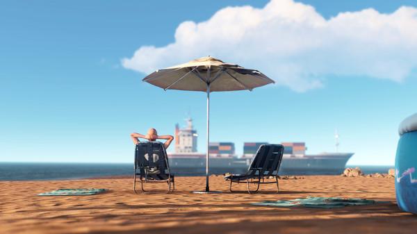 Скриншот №10 к Rust - Sunburn Pack