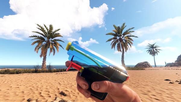 Скриншот №7 к Rust - Sunburn Pack