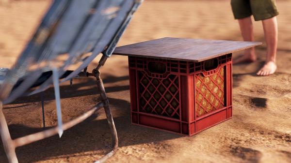 Скриншот №12 к Rust - Sunburn Pack
