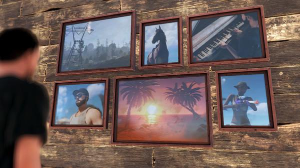 Скриншот №17 к Rust - Sunburn Pack