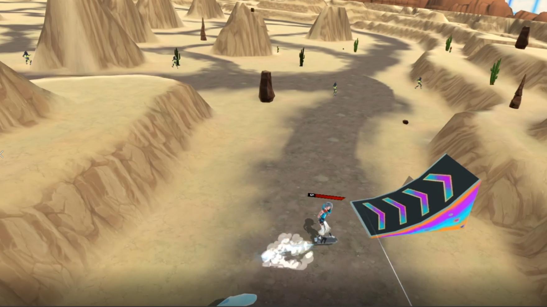 Oculus Quest 游戏《Arcaxer VR RPG游戏》奥术黑客插图(3)