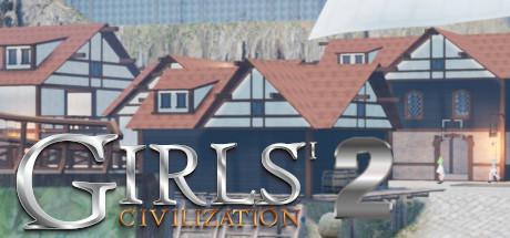 Girls' civilization 2 Free Download
