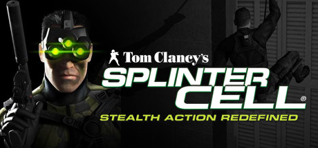 Tom Clancy's Splinter Cell® Cover Image