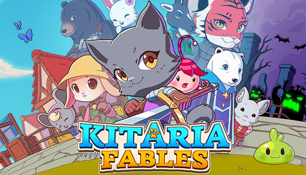 Kitaria Fables on Steam