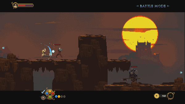 Guild Of Darksteel Screenshot 8
