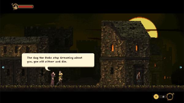 Guild Of Darksteel Screenshot 11
