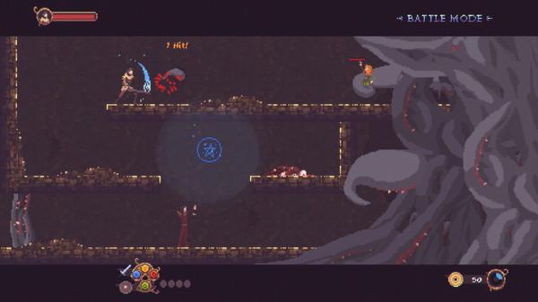 Guild Of Darksteel Screenshot 1