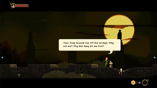 Guild Of Darksteel Screenshot 7