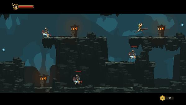 Guild Of Darksteel Screenshot 9