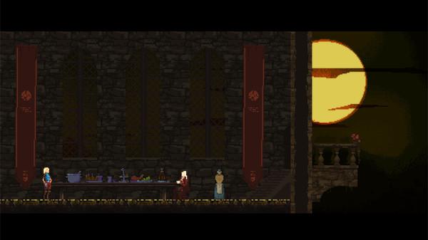 Guild Of Darksteel Screenshot 10
