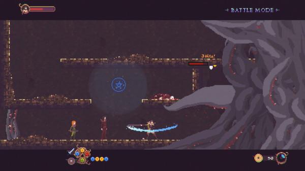 Guild Of Darksteel Screenshot 6