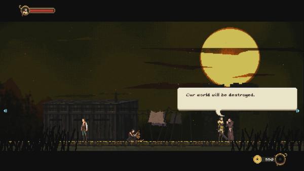 Guild Of Darksteel Screenshot 3