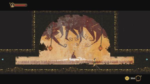 Guild Of Darksteel Screenshot 4