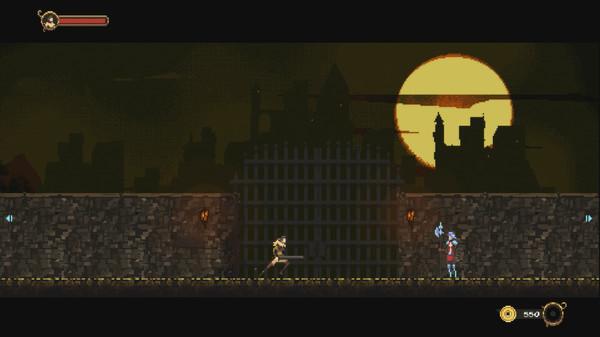 Guild Of Darksteel Screenshot 13
