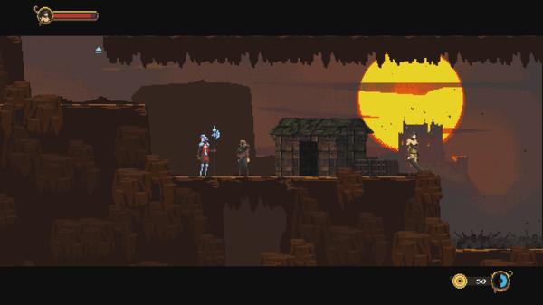 Guild Of Darksteel Screenshot 14