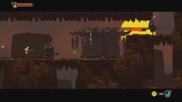 Guild Of Darksteel Screenshot 5