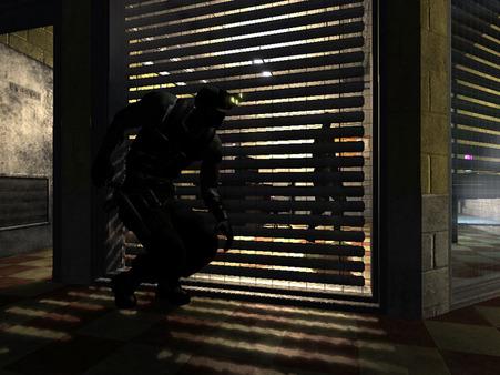 Скриншот №5 к Tom Clancys Splinter Cell Chaos Theory®