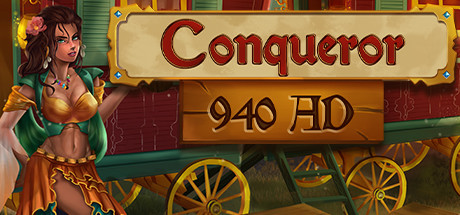 Save 25% on Conqueror 940 AD on Steam