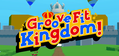 Groove Fit Kingdom! Cover Image