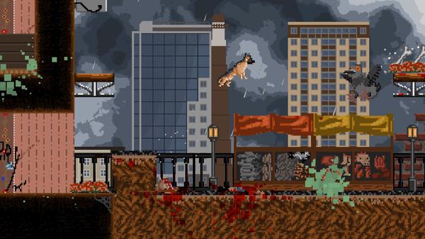 Killer Dog screenshot