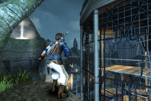 Скриншот №6 к Prince of Persia® The Sands of Time