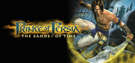 Prince of Persia®: The Sands of Time Cover Image