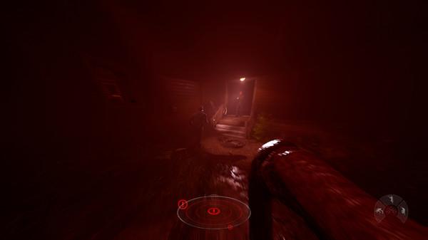 In Silence screenshot