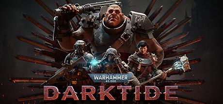 Warhammer 40,000: Darktide Cover Image