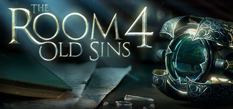 The Room 4: Old Sins Cover Image