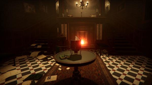 Скриншот №4 к The Room 4 Old Sins