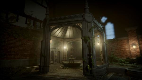 Скриншот №7 к The Room 4 Old Sins