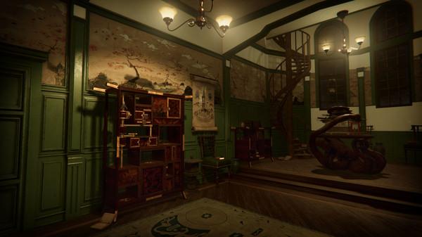 Скриншот №11 к The Room 4 Old Sins