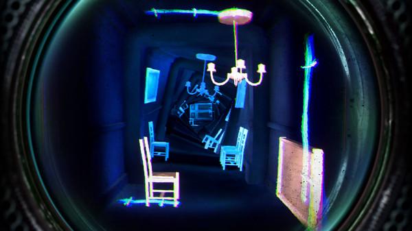 Скриншот №14 к The Room 4 Old Sins