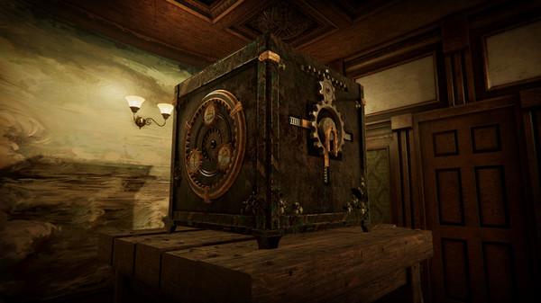 Скриншот №9 к The Room 4 Old Sins