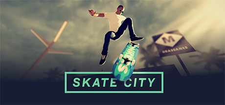 Skate City Free Download