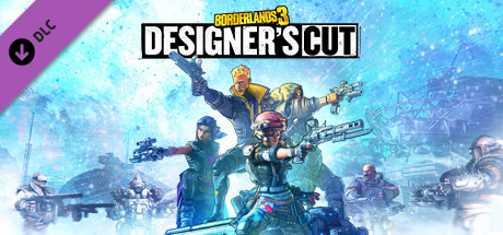 Borderlands 3 Designers Cut-CODEX