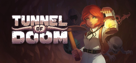 Tunnel of Doom Cover Image
