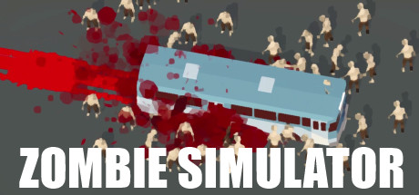 Zombie Simulator Cover Image