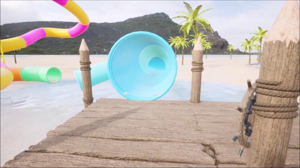 Waterpark_Simulator游戏最新中文版《水上乐园模拟器》