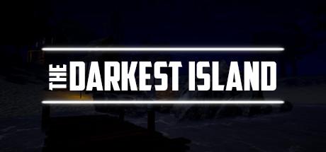 The Darkest Island Cover Image