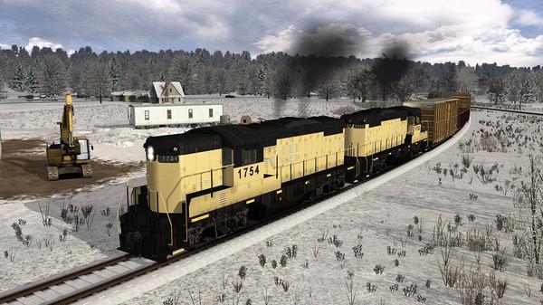 скриншот TS Marketplace: CSX Hanover Subdivision Scenario Pack 01 5